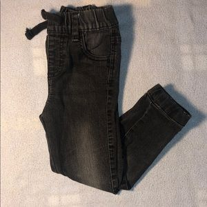 Other - Toddler Boys Fashion Skinny Jeans Size 4T